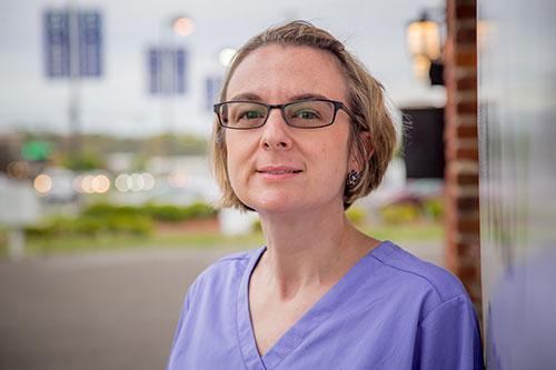 Iris Bogdan, DMD, Dentist in Williamstown, NJ