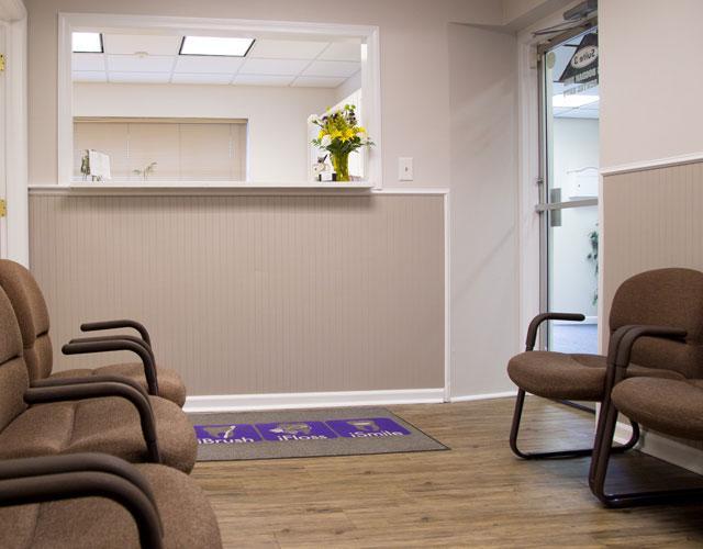 Family Dental practice in Williamstown, NJ