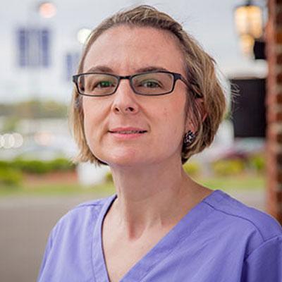 Williamstown NJ Dentist Iris Bogdan, DMD